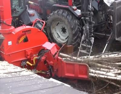 FarmiForest CH380